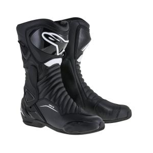 Motorcycle boots SMX 6 V2 Drystar by Alpinestars