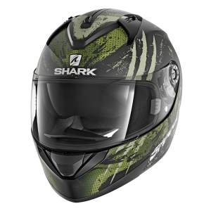 Casques de moto Ridill 1.2 Threezy by Shark