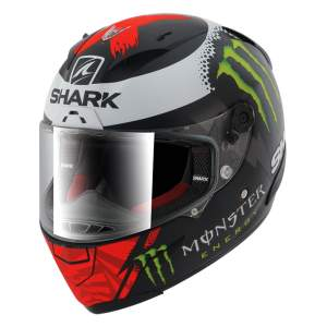 Casques de moto Race-R Pro Lorenzo Monster  by Shark