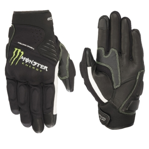 Motorcycle gloves Force by Alpinestars
