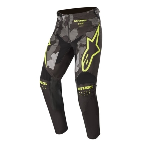 Motorcycle clothing Racer Tactical by Alpinestars