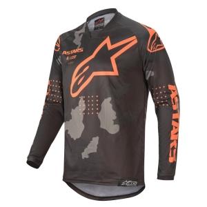 Motorcross Racer Tactical Jersey by Alpinestars