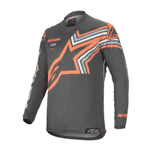 Motorcycle clothing Racer Braap Jersey by Alpinestars