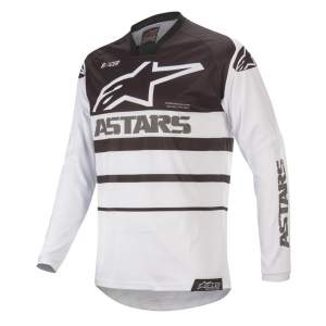 Motorcycle clothing Racer Supermatic Jersey by Alpinestars