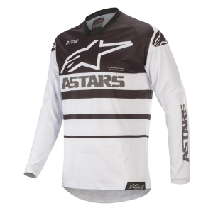 Motocross Racer Supermatic Jersey by Alpinestars