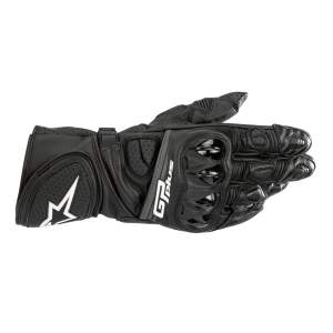 Motorcycle gloves GP Plus R V2 by Alpinestars