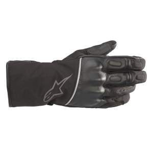 Motorcycle gloves Striver Drystar by Alpinestars