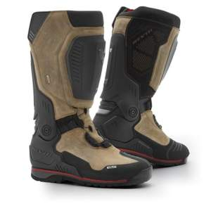 Bottes de moto Expedition H2O by Rev'it!