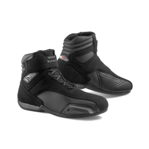 Motorcycle shoes Vector by Styl Martin