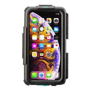 GPS / GSM Mount Case Iphone 11PRO by Ultimate Addons