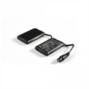 Batterij Set 7,4V 3A by Macna