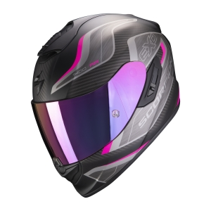 Motorhelm EXO 1400 Air Attune by Scorpion
