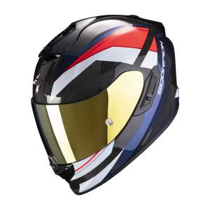 Motorhelm EXO 1400 Air Carbon Legione by Scorpion