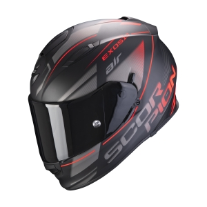 Motorhelm EXO 510 Air Ferrum by Scorpion
