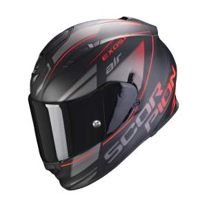 Casques de moto EXO 510 Air Ferrum by Scorpion