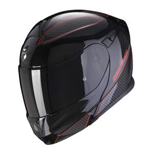 Motorhelm EXO 920 Flux by Scorpion