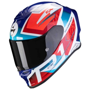 Casques de moto EXO R1 Air Infini by Scorpion