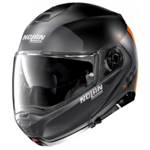 Motorhelm N100-5 Plus Distinctive  by Nolan