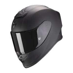 Motorhelm EXO R1 Air Solid by Scorpion