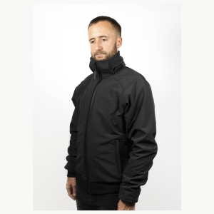 Vêtements de moto Softshell 2 in 1 by John Doe