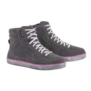 Chaussures de moto J6 Lady WP by Alpinestars