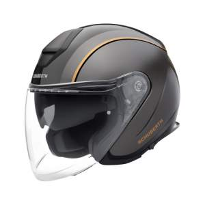 Motorhelmen M1 Pro Outline by Schuberth