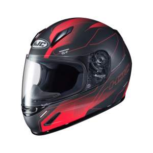 Motorcycle helmets CL-Y Taze by HJC