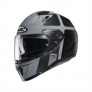 Motorcycle helmets I70 Prika by HJC
