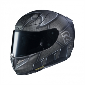 Motorcycle helmets RPHA 11 Batman DC Comics by HJC