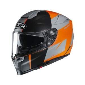 Motorcycle helmets RPHA 70 Terika by HJC