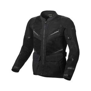 Motorcycle clothing Aerocon by Macna
