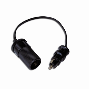 Accessories Sigaret naar DIN Adapter 8A by Baas Bike Parts