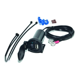Accessories Batterijkabel USB On/Off Zeker by Baas Bike Parts