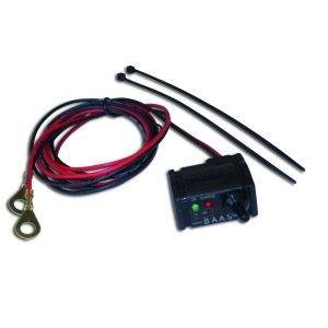 Accessories Batterijtester by Baas Bike Parts
