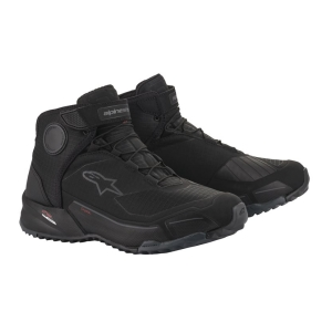 Chaussures de moto CR-X Drystar by Alpinestars