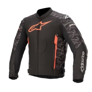 Motorcycle clothing T-GP Plus R V3 by Alpinestars
