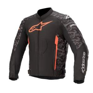 Motorkledij T-GP Plus R V3 by Alpinestars