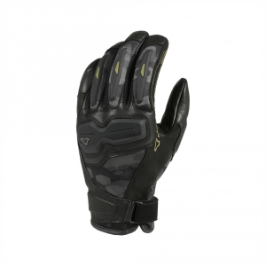 Motorcycle gloves Haros by Macna