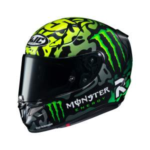 RPHA 11 Crutchlow Spec. 1 by HJC