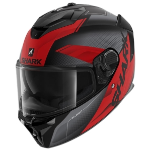 Motorcycle helmets Spartan GT Elgen by Shark