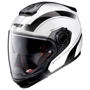 Motorcycle helmets N40-5 GT Resolute 024 by Nolan