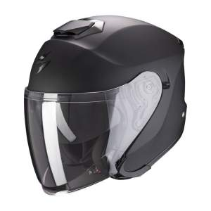 Motorhelm EXO S1 Solid by Scorpion