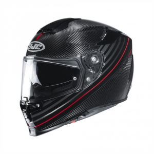 Motorcycle helmets RPHA 70 Carbon Artan by HJC