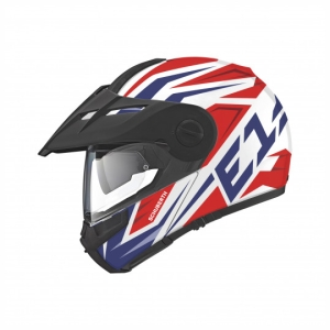 Helmets E1 Tuareg by Schuberth