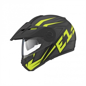 E1 Tuareg by Schuberth