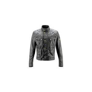 Vêtements de moto Sulby Straight Wax by Belstaff