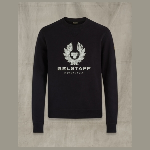 Casual clothing Olsen Crew by Belstaff