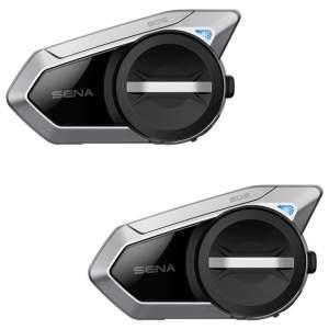 Motorhelm Sena 50S Bluetooth Duo by Sena