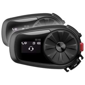 Motorhelm Sena 5S Bluetooth Duo by Sena