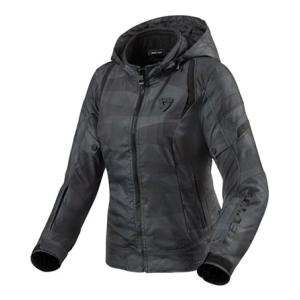 Motorcycle clothing Flare 2 Lady  by Rev'it!